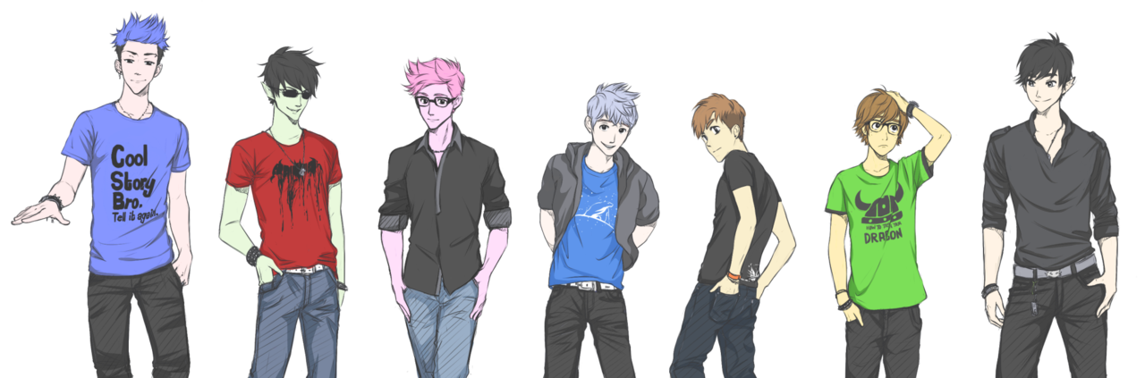 Drawing Guys Boy Clothing Transparent Png Clipart Free Download