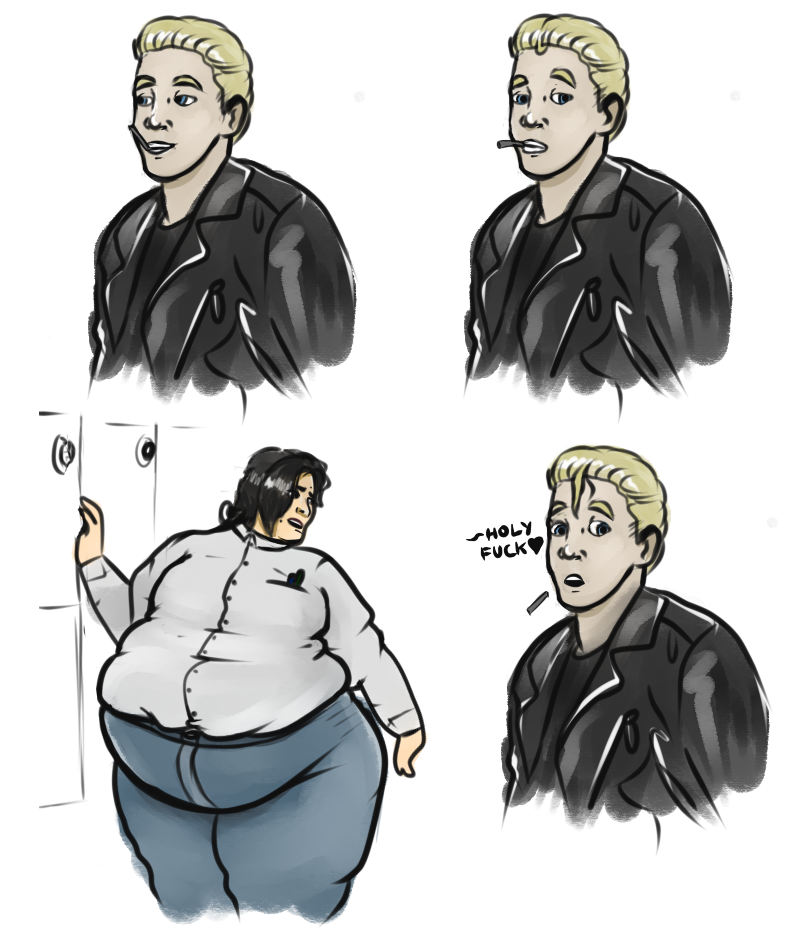Greaser au writing tumblr. Drawing promps art clip transparent