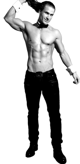 Drawing guys shirtless guy. Chippendales the hottest male
