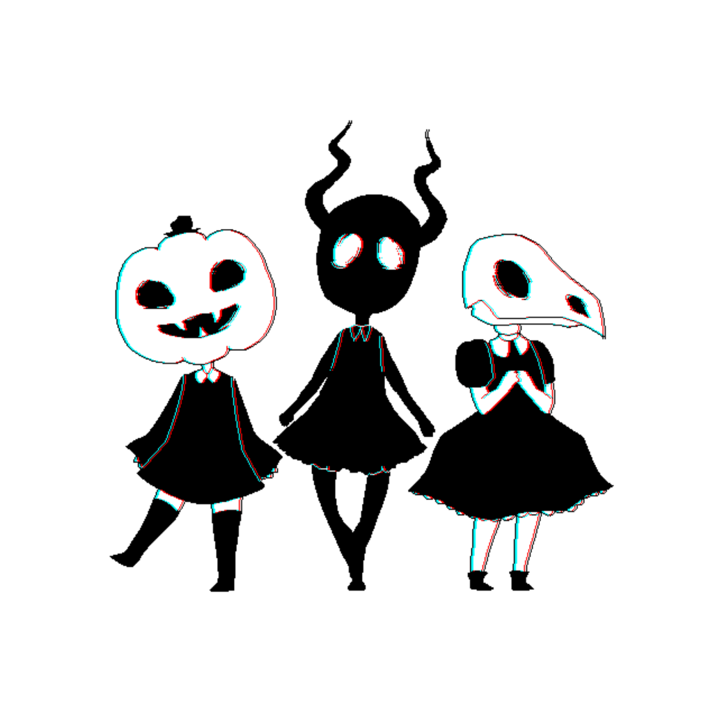 Drawing Halloween Aesthetic Transparent Png Clipart Free Download