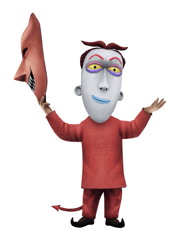 Character transparent nightmare before christmas. Lock gallery the wiki