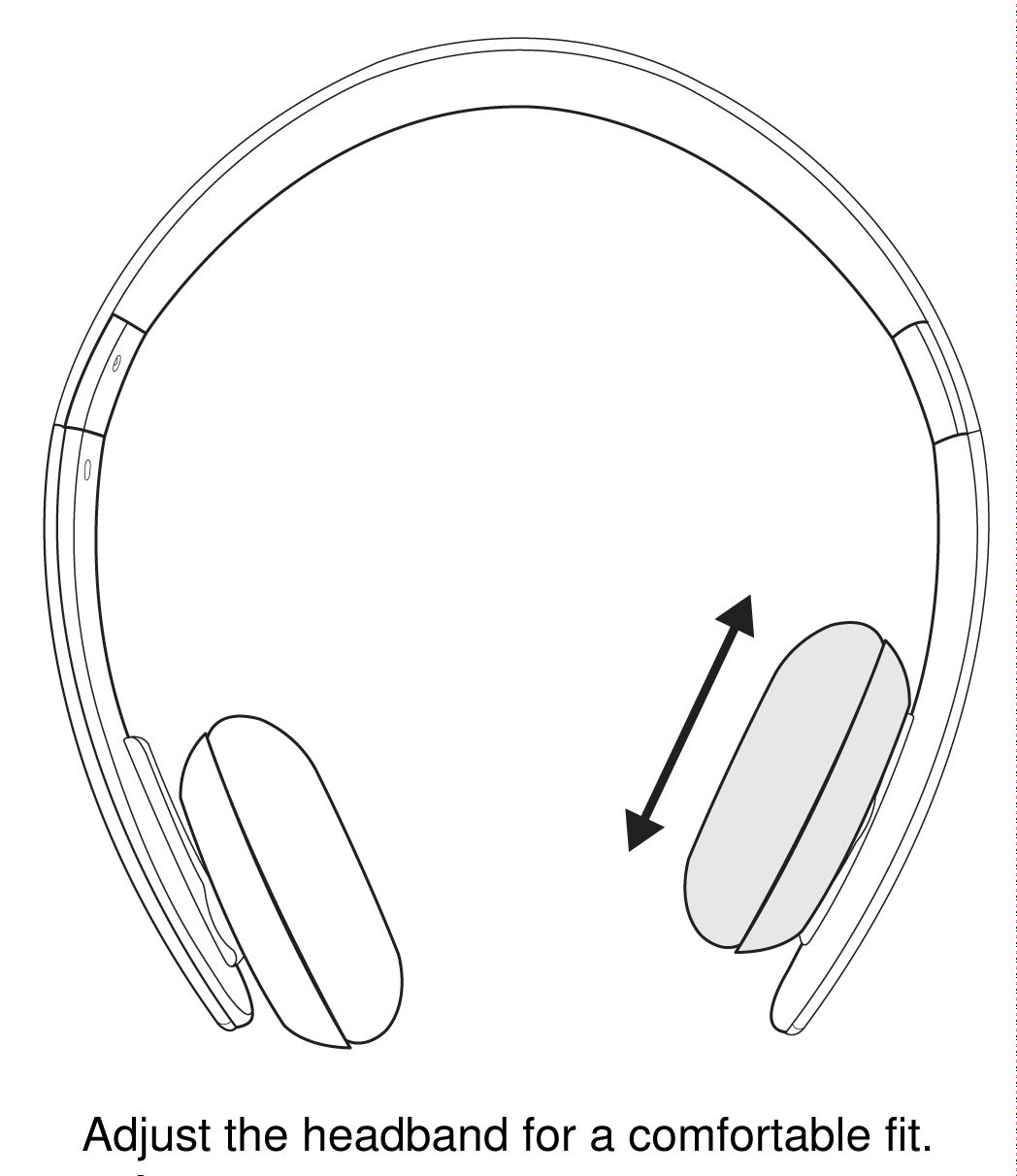 Drawing headphones fire. Shure publications user guides