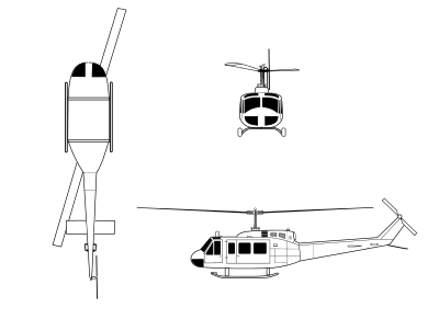 Drawing helicopters army. Huey uh medevac dustoff