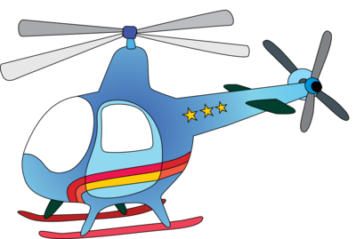 Drawing helicopters kid. Apache helicopter clipart at
