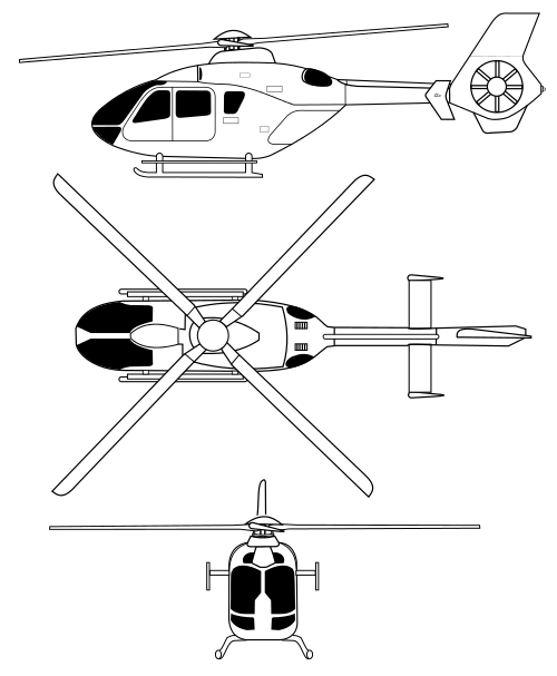 Drawing Helicopters Police Helicopter Transparent Clipart Free
