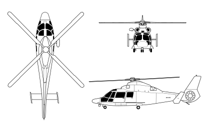Drawing helicopters rescue helicopter. Eurocopter hh dolphin wikipedia