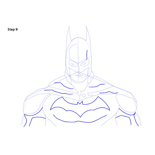 Drawing hulk. Download how to draw