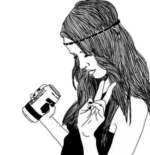 Drawing illustration hipster. Pin by on pinterest