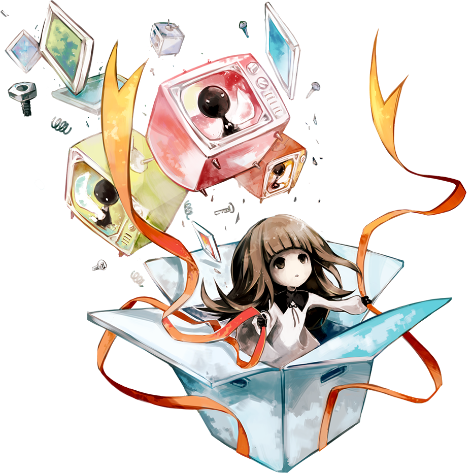 Drawing illustrations motivational. Deemo never left without