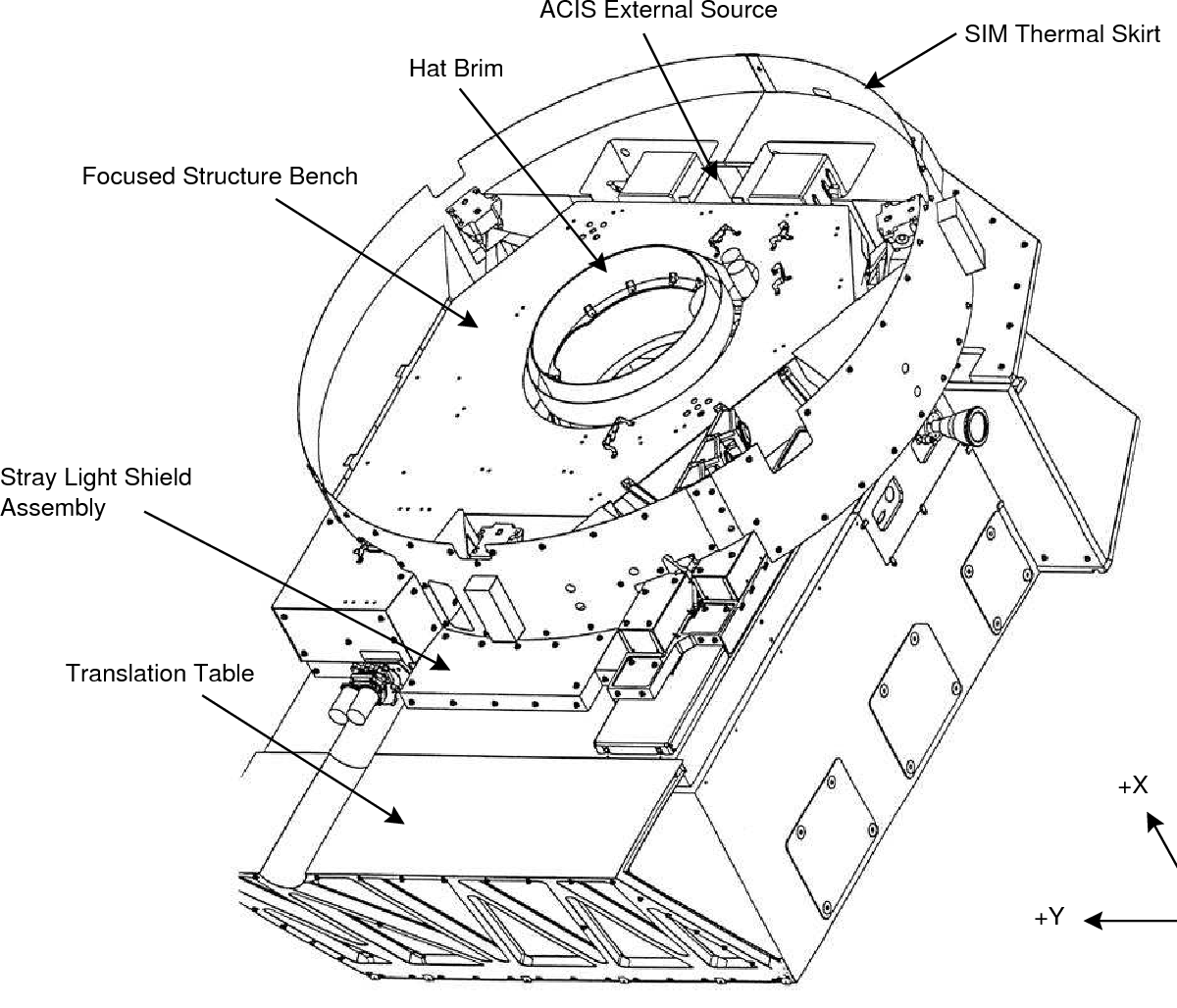 Spacecraft drawing mechanical. Chap html imagessimisometricpng