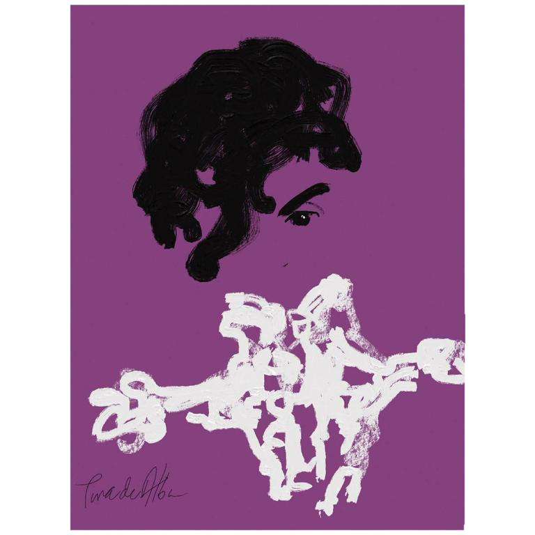 Drawing ipad paper. Excellent prince by arthur