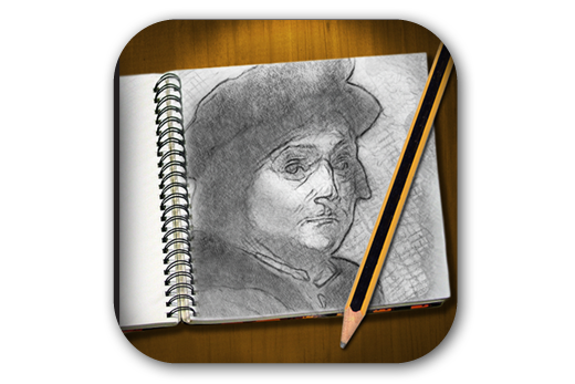 Drawing ipad photographic. Apps for mobile devices