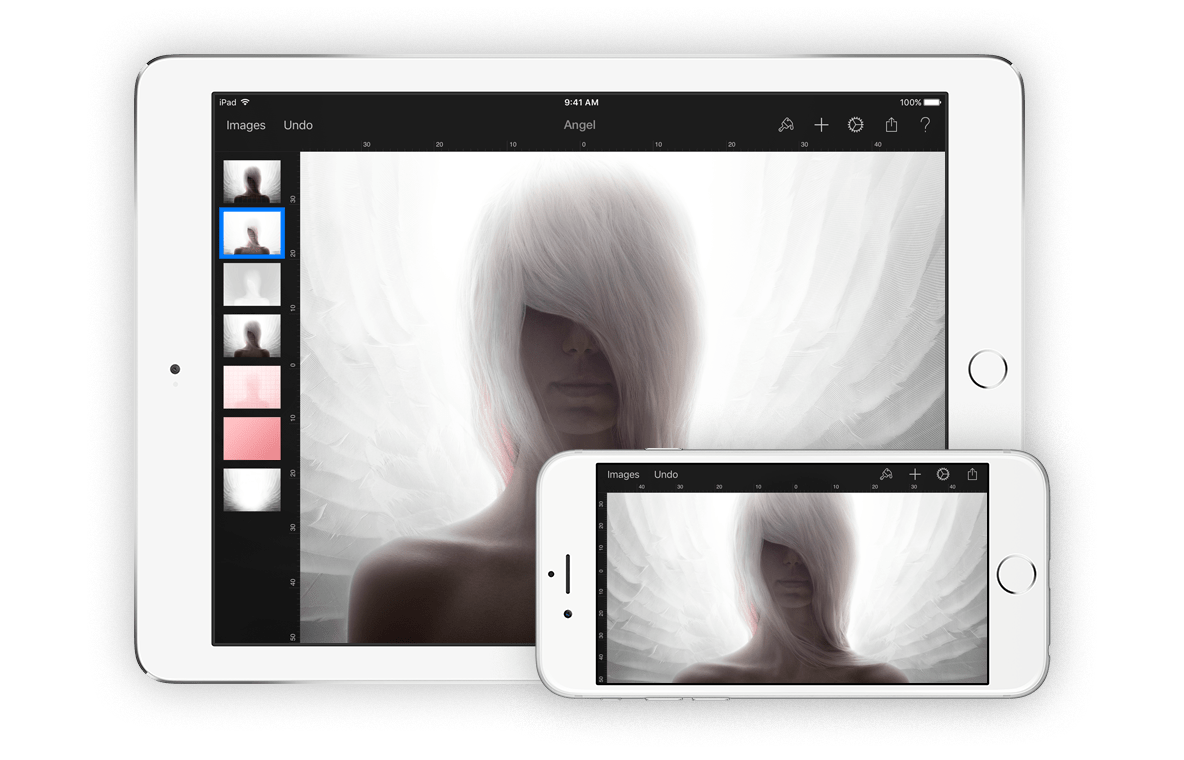 Drawing ipad pixelmator. Pro workflows for professionals