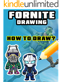 Cart drawing step by. Fortnite characters many how