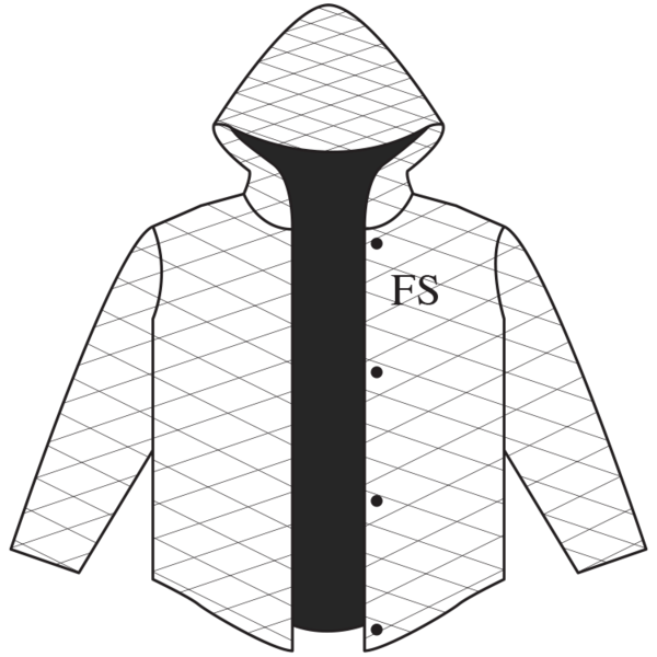 Drawing Jacket Transparent Clipart Free Download