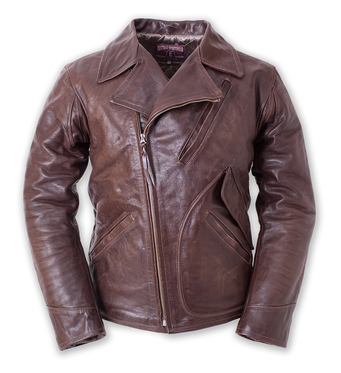 Drawing jackets biker jacket. Elmc windward vintage style