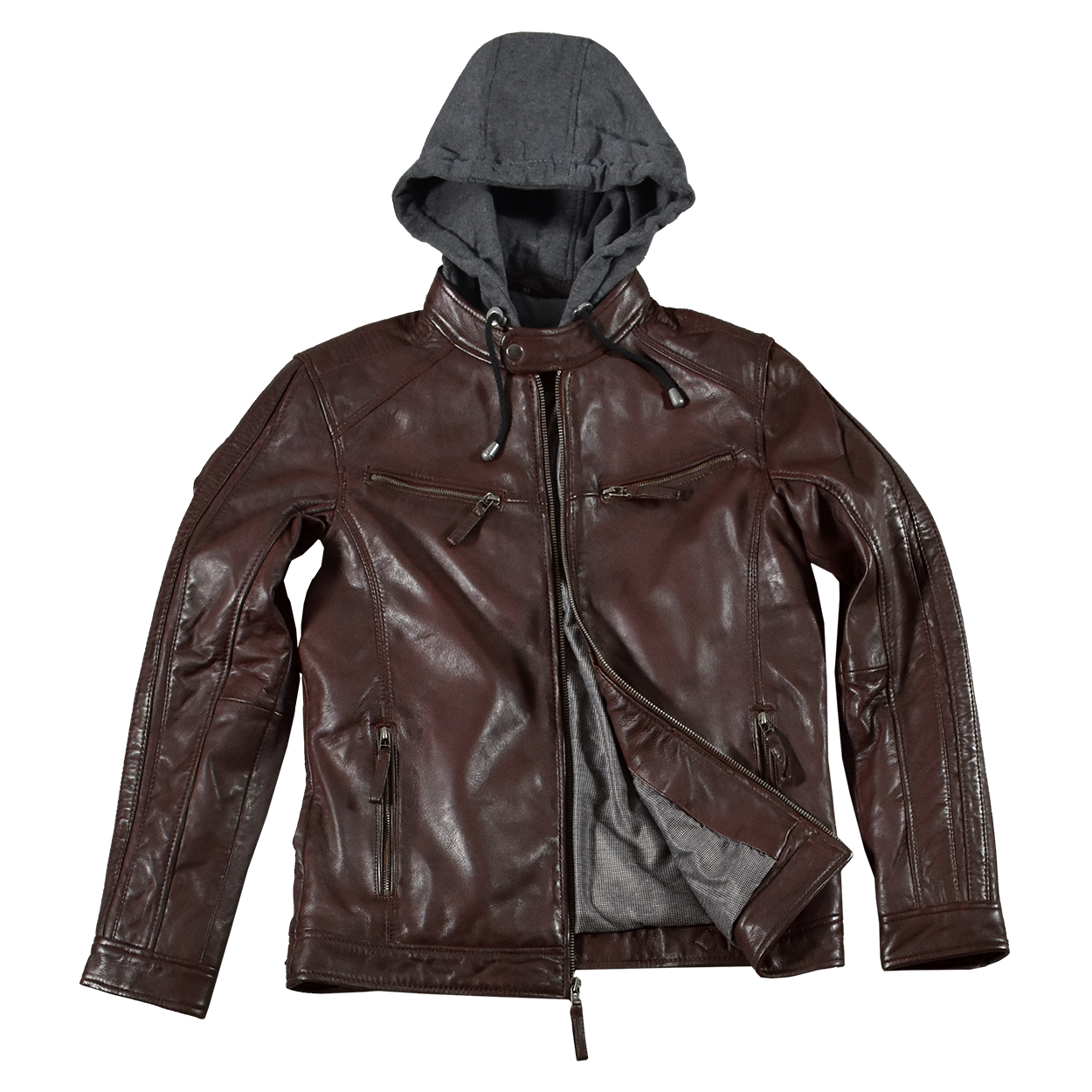 Drawing jackets hooded jacket. Jim classic boutique of