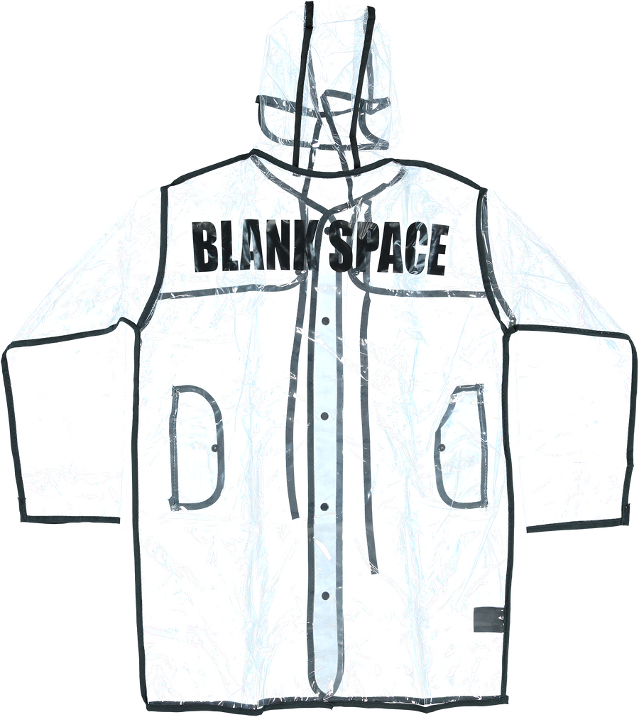 Drawing jackets jacket back. Blank space image of
