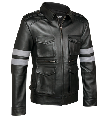 Drawing jackets biker jacket. Leon black i want
