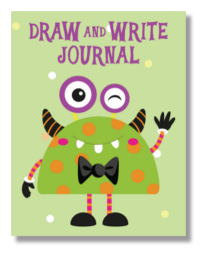 Drawing journals writing. Benefits of draw
