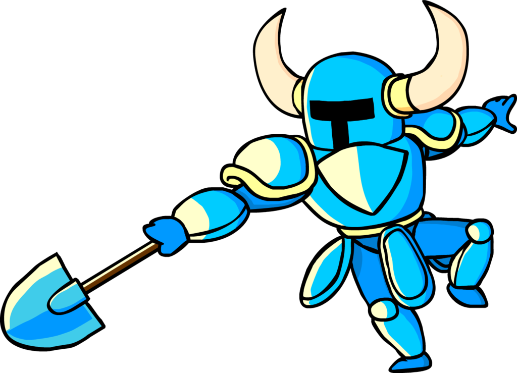 Drawing knight easy. Shovel pose by thejege
