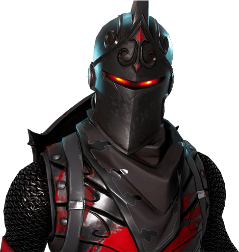 Black skin tracker outfit. Drawing knight fortnite vector free library