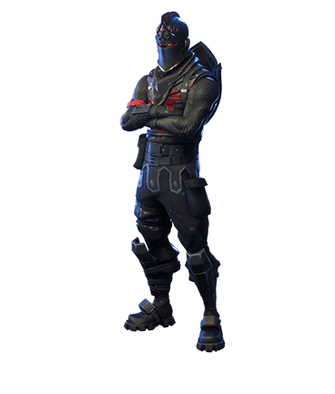 Black knight legendary fortnite