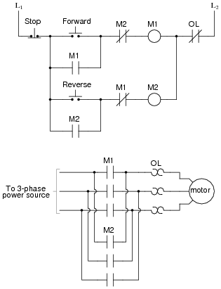 drawing schematics assembly  time delay electromechanical relays