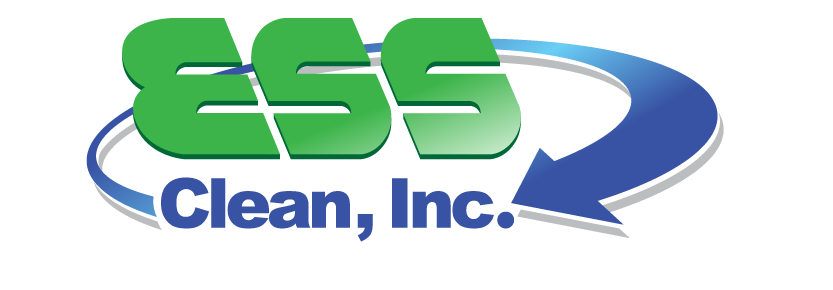 Drawing letter safety. Program ess clean logo