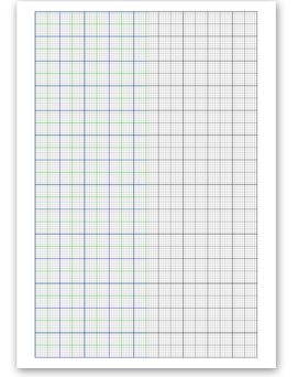 Drawing link graph paper. Free online grid pdfs