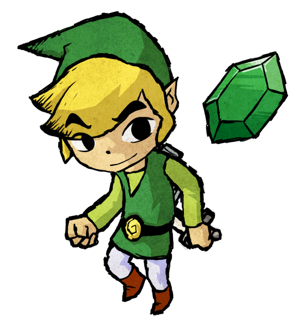 Drawing link deviantart. Toon by milay on