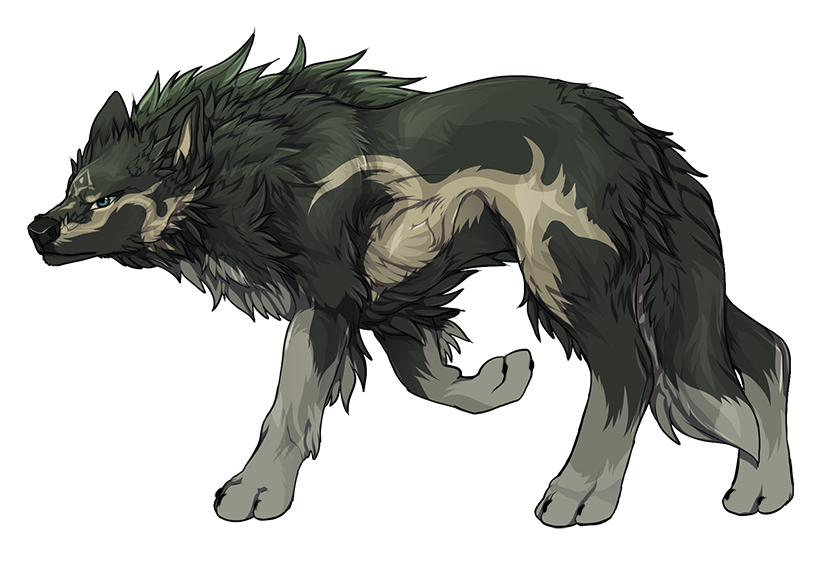 Midna Drawing Wolf Link Transparent Png Clipart Free Download Ya