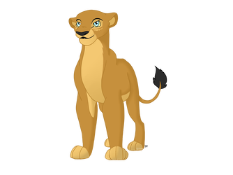 Drawing lions figure. Lion king oc deviantart