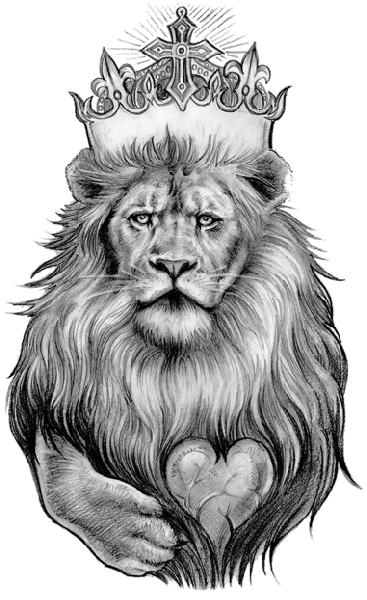 Drawing lions ink. Lion tattoo designs png