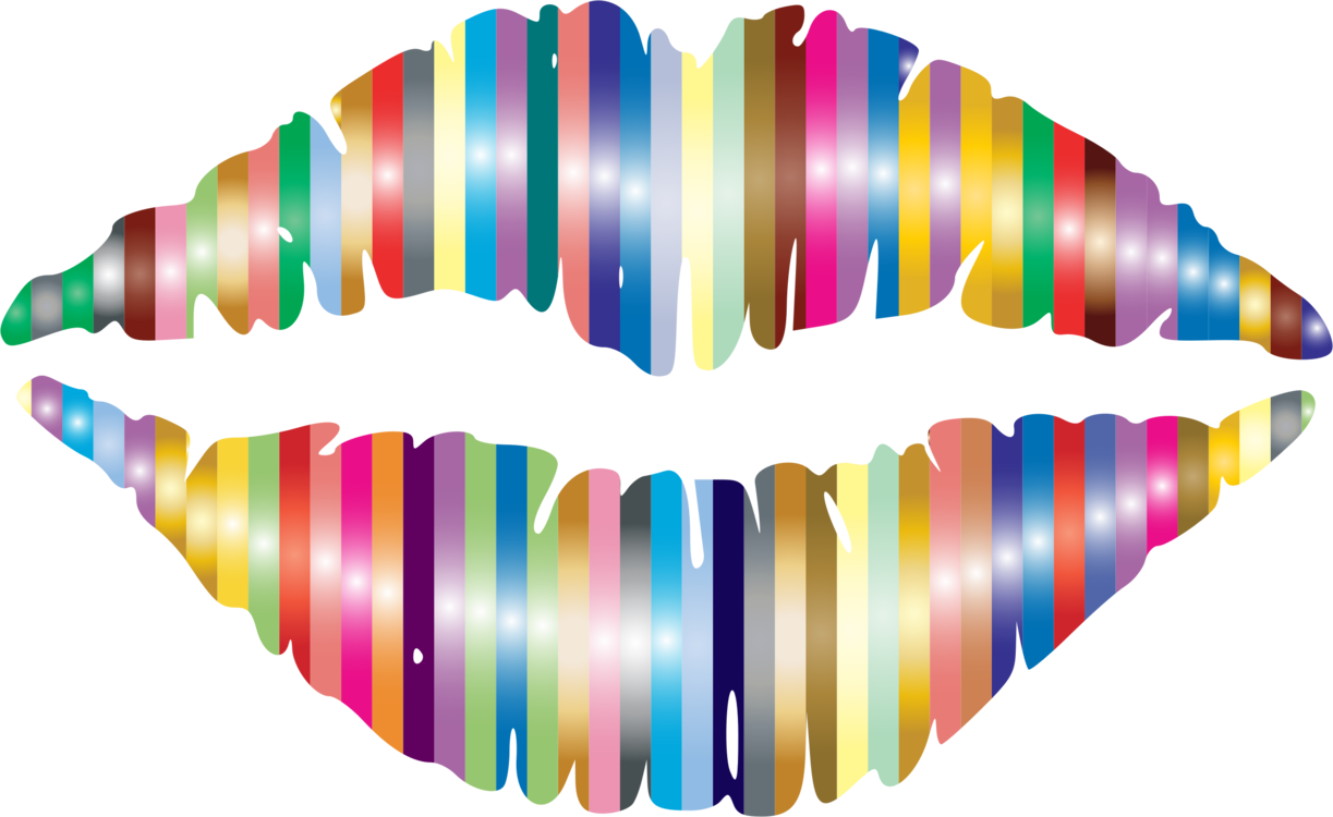 Drawing lipstick watercolor. Computer icons mouth free