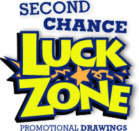 Drawing lottery. Texas second chance luck