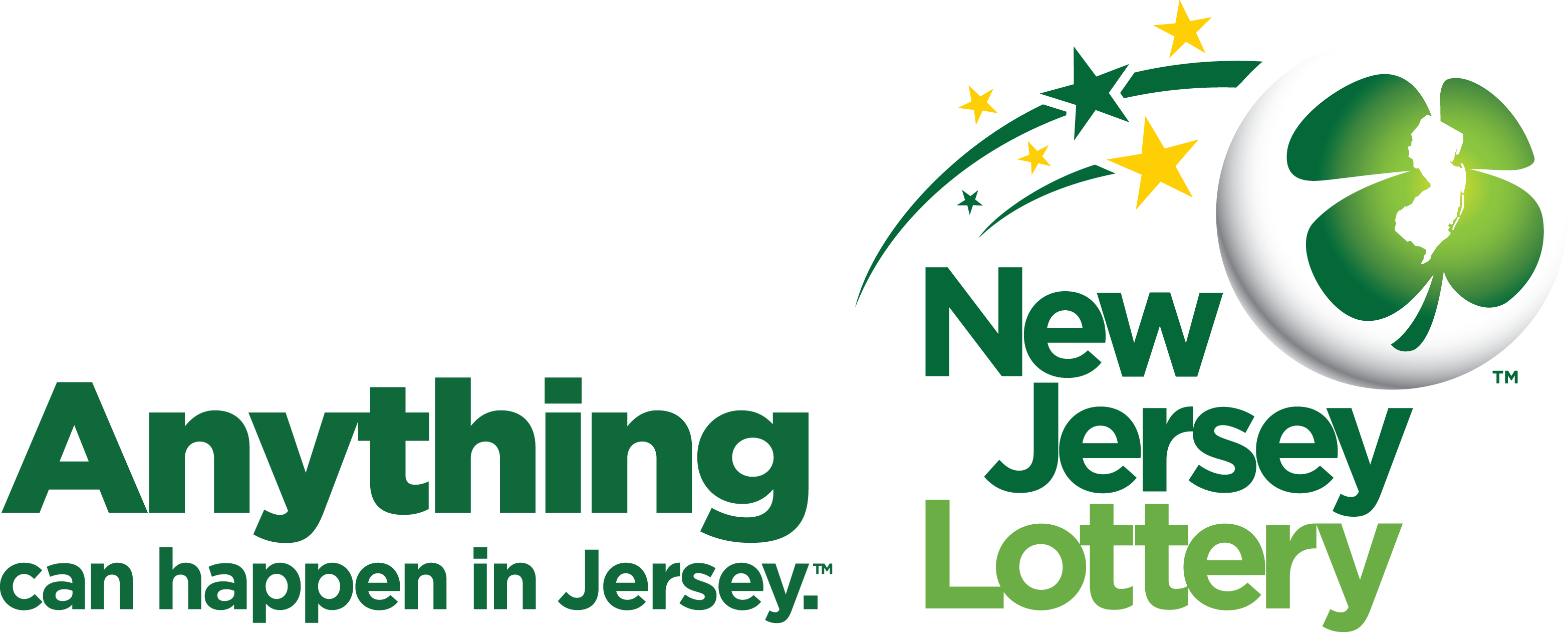 Drawing lottery. Watch the new jersey