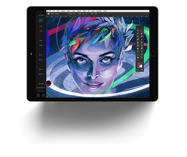 Drawing mac astropad. Turn your ipad into