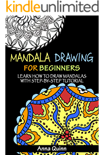 Mindful drawing color me. The mandala guidebook how