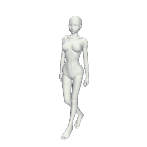 Drawing mannequins doll. Atelier portfolio categories standing