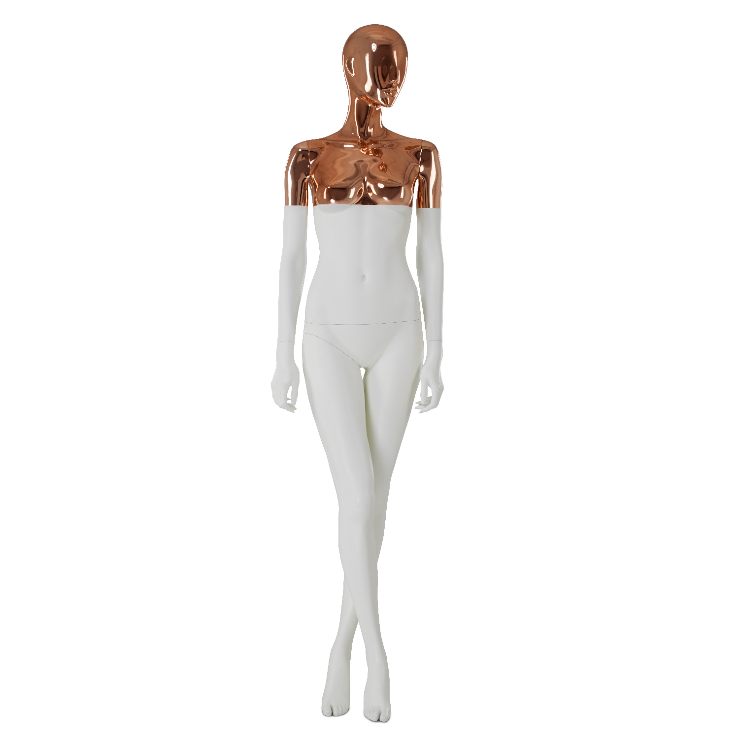 french drawing mannequin