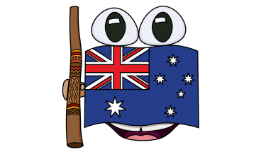 Drawing manuals app. Drawingmanuals deviantart howtodrawflagaustraliafinalstepx by