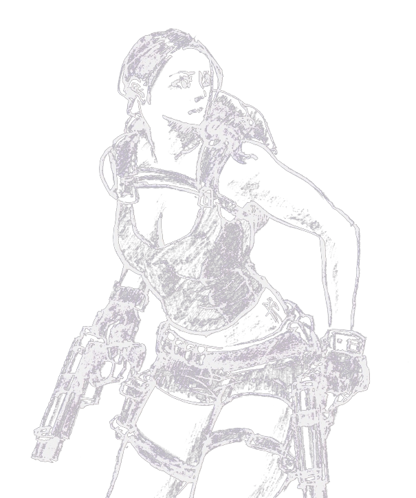 Drawing marker figure. Page real drawings