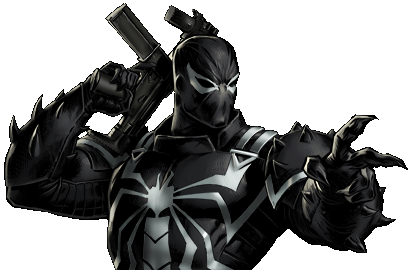 Drawing marvel agent venom. Dialogues avengers alliance wiki