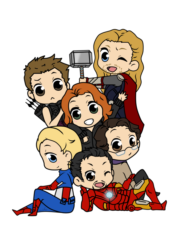 Drawing marvel avengers. S by mibu no