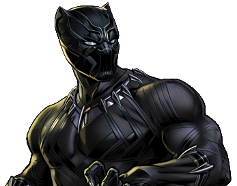 Drawing marvel black panther. T challa earth fanon