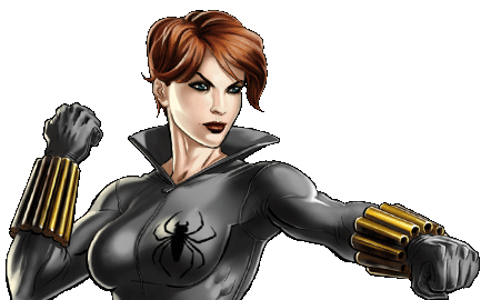 Drawing marvel black widow. Image dialogue png avengers