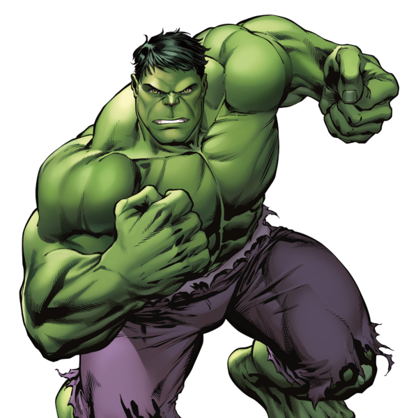 Drawing marvel realistic. Hulk fathead the increible