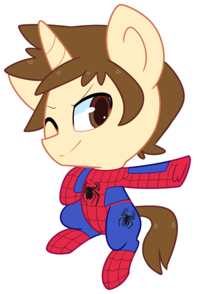 Drawing marvel simple. Artist riouku chibi