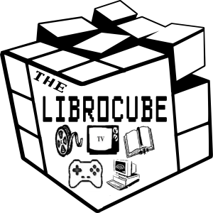 Timer drawing art work. The librocube podcast a